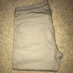 Pants Beige (darker beige)